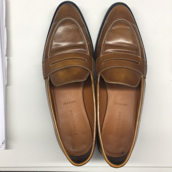 1412cd51fca Everlane Shoes - ✨PRES DAY LOW PRICE✨ Everlane penny loafers